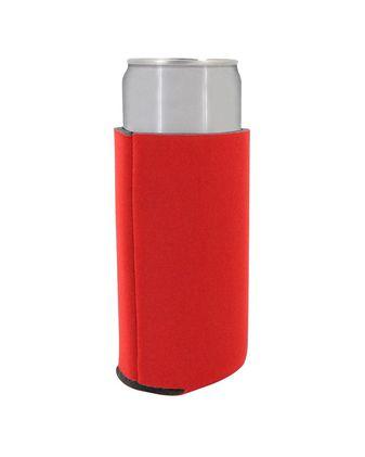 Liberty Bags 12 oz. Neoprene Slim Can Holder FT007SC