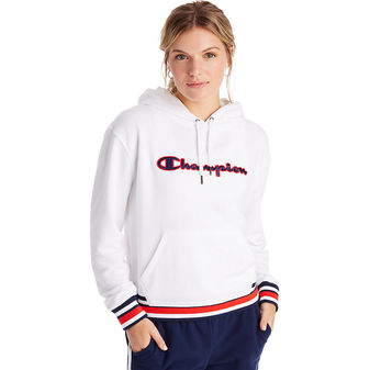 Champion Campus French Terry Hoodie W5671 550765