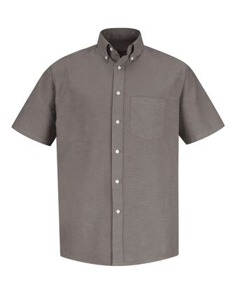 Red Kap Executive Oxford Dress Shirt SR60