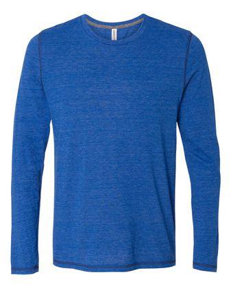 All Sport Long Sleeve Triblend T-Shirt M3102