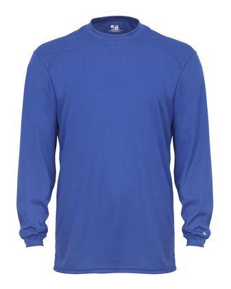 Badger Youth B-Core Long Sleeve T-Shirt 2104