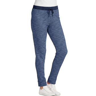 Hanes Women\'s French Terry Jogger 4A10