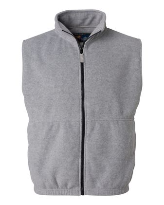 Sierra Pacific Full-Zip Fleece Vest 3010