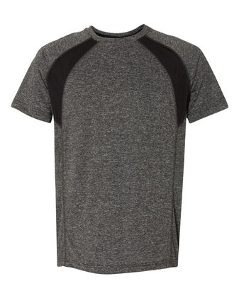 Rawlings Performance Cationic Insert Short Sleeve T-Shirt 8101