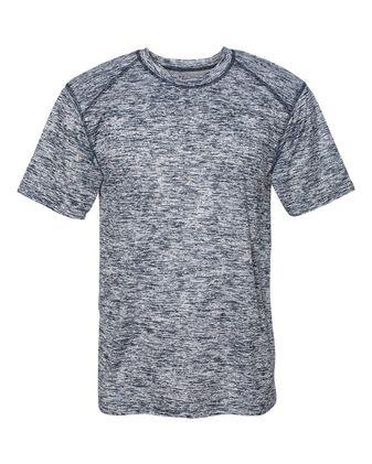 Badger Blend Short Sleeve T-Shirt 4191