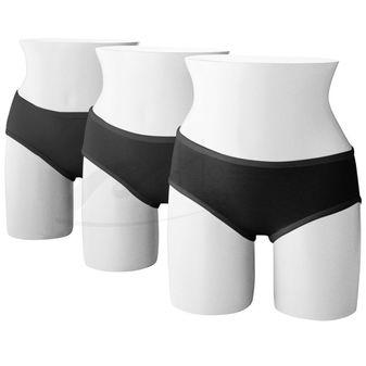 Jockey Women\'s Underwear Supersoft Brief - 3 Pack 2073