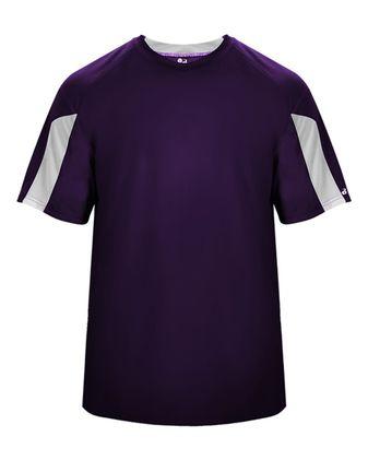 Badger Youth Striker T-Shirt 2176