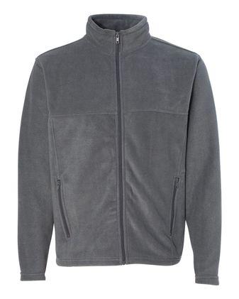 Colorado Clothing Classic Sport Fleece Full-Zip Jacket 9632