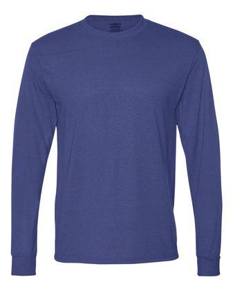 Jerzees Dri-Power Sport Long Sleeve T-Shirt 21MLR