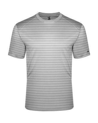 Badger Ultimate SoftLock™ Cross Tech T-Shirt 4022