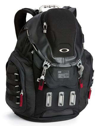 Oakley 34L Kitchen Sink Backpack 92060AODM