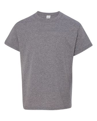 Gildan Heavy Cotton™ Youth T-Shirt Sty# 5000B
