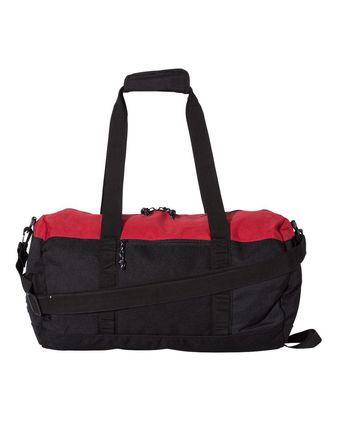 Champion 34L Barrel Duffel Bag CS2000
