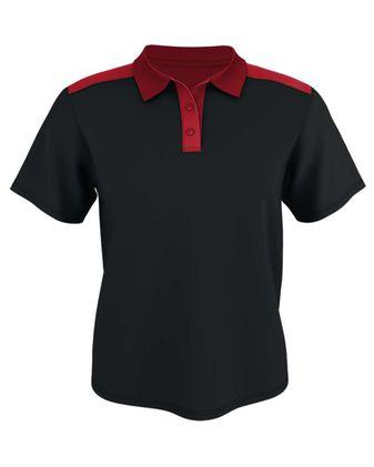 Badger Colorblock Gameday Basic Sport Shirt GPL6