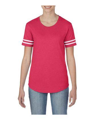 Gildan Women\'s Victory T-Shirt 500VTL