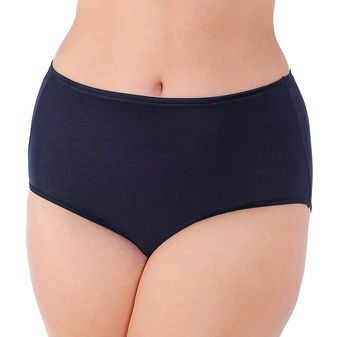 Vanity Fair Illumination Plus Size Brief 13811