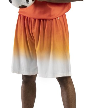 Badger Ombre Shorts 4206