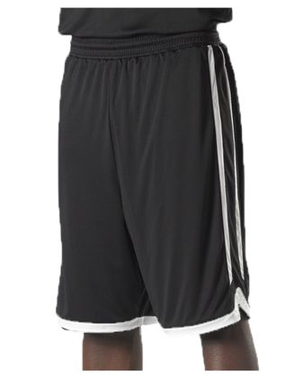 Alleson Athletic Reversible Basketball Shorts A00155
