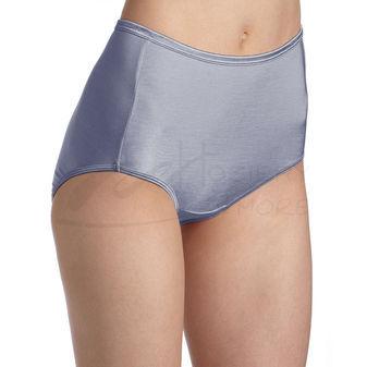 Vanity Fair Women\'s Body Shine Illumination Brief Panty 13109