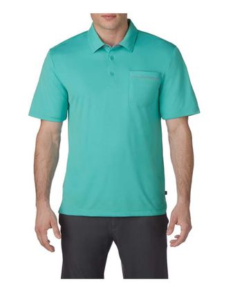 PRIM + PREUX Dynamic Pocket Sport Shirt 1999