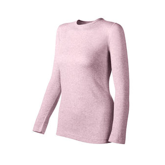 Duofold by Champion Originals Mid-Weight Women\'s Thermal Shirt KWM1
