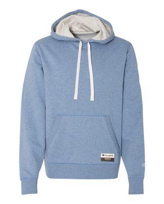 Champion Originals Sueded Fleece Pullover Hood AO600