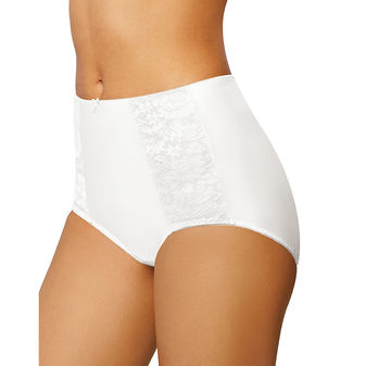 Bali Double Support Briefs, 3-Pack DFDBB3