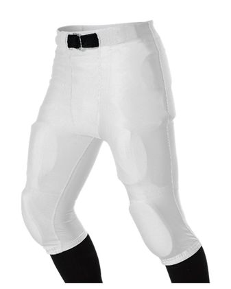 Alleson Athletic Youth Interception Football Pants A00202