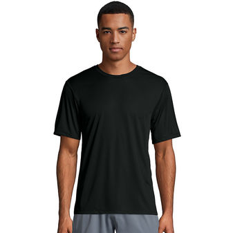 Hanes Cool DRI® TAGLESS® Men\'s T-Shirt Sty# 4820