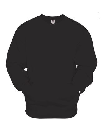 Badger Pocket Sweatshirt 1252
