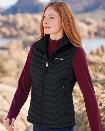 Columbia Women\'s Powder Lite™ Vest 175741