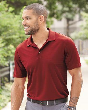 Adidas Shadow Stripe Sport Shirt A261