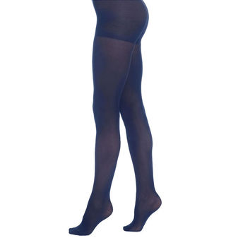 Palm Junior Girls Heavy Opaque Tights 700J