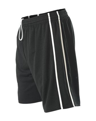 Badger Youth Dri-Mesh Pocketed Training Shorts 577PPY
