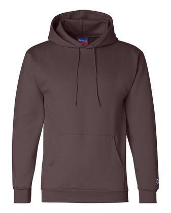 Champion Double Dry Eco Hooded Sweatshirt S700