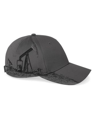 DRI DUCK Oil Field Cap 3330