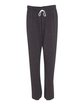 BELLA + CANVAS Unisex Sponge Fleece Long Scrunch Pants 3737