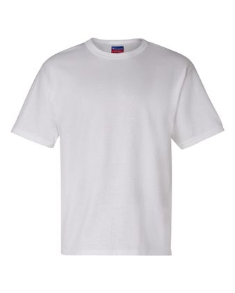 Champion Heritage Jersey T-Shirt T105