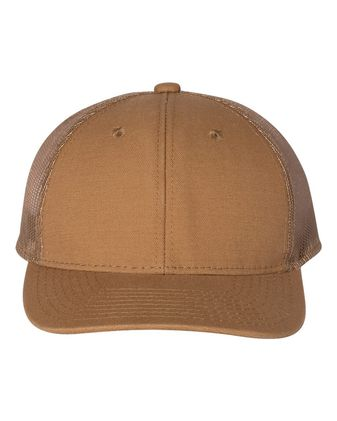 Outdoor Cap Mesh-Back Cap DUK800M