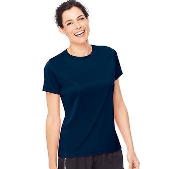 Hanes Womens Cool DRI T-Shirt 4830