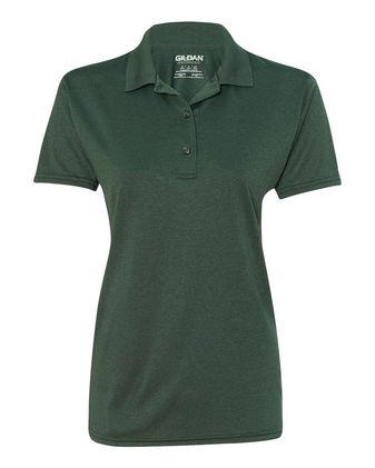 Gildan Performance® Women\'s Jersey Sport Shirt 44800L
