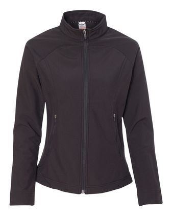 Colorado Clothing Women\'s Antero Mock Soft Shell Jacket 9636