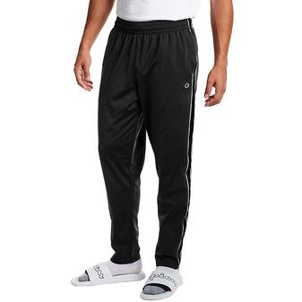 Champion Men\'s Track Pants, Logo Side Taping P3392 549314