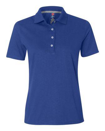Hanes X-Temp™ Women\'s Sport Shirt 43X0