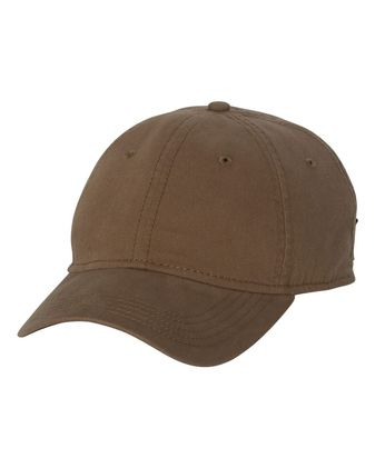 DRI DUCK Highland Canvas Cap 3356