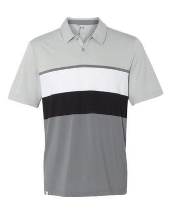 Adidas Climacool Engineered Stripe Sport Shirt A136