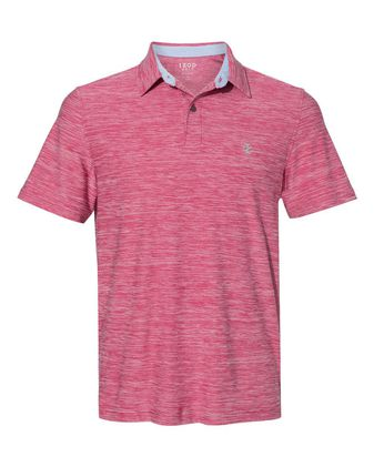 IZOD Space-Dyed Sport Shirt 13GG002