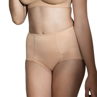 Rosa Faia By Anita Twin Shaper Medium Support Panty Girdle 1782