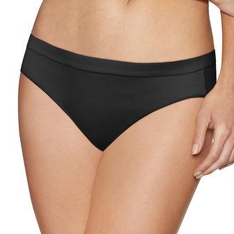 Hanes Ultimate Women\'s Constant Comfort X-Temp Bikini 3-Pack 42XTB5