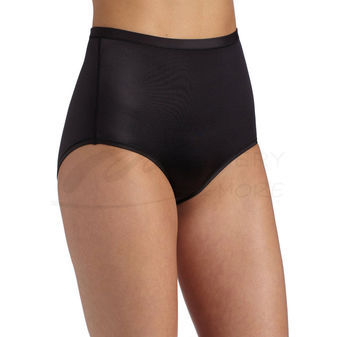 Vanity Fair Women\'s Body Caress Brief Panty 13138